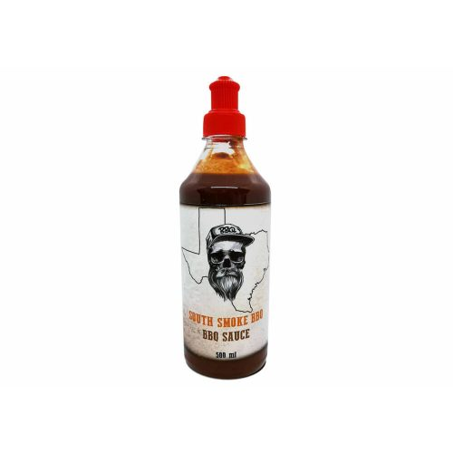 South Smoke BBQ szósz - BBQ Sauce