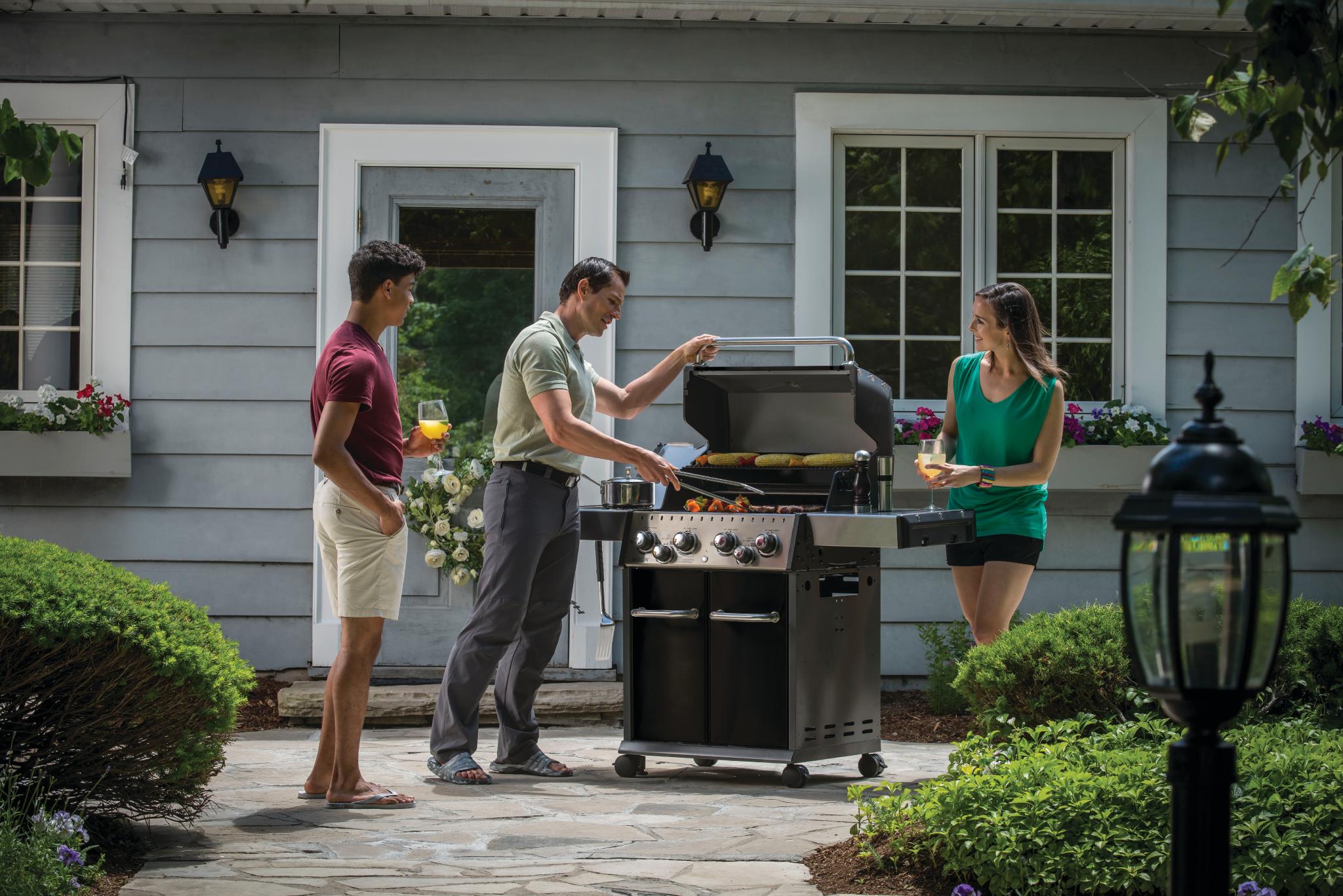 Grill vásárlási útmutató: Hogyan vásárolja meg a megfelelő grillt az Ön számára
