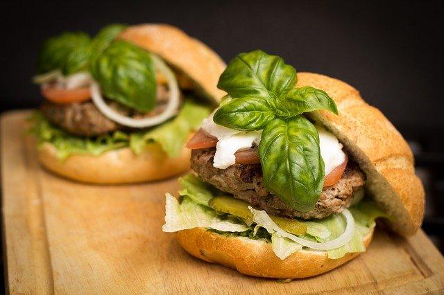 9 kreatív egyedi Hamburger ötlet